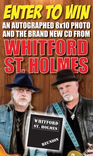Whitford/St.Holmes