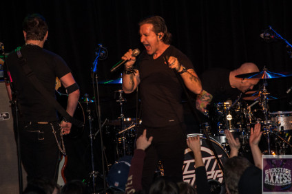 Scott Stapp 1/23/16
