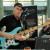 Billy Sheehan at NAMM media day 2016