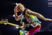 Red Hot Chili Peppers  @ Rock on the Range Columbus, Ohio 5-22-16