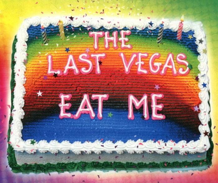 The Last Vegas