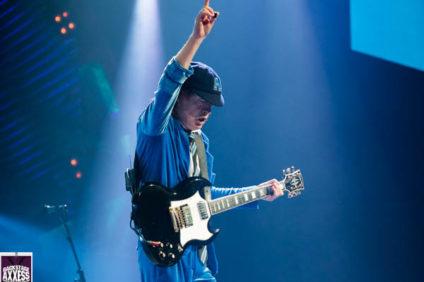 AC/DC @ Key Bank Arena, Buffalo, NY 9-11-16
