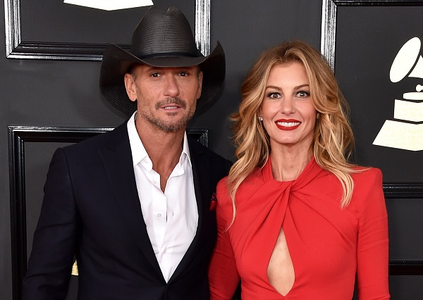 Faith Hill Tim Mcgraw Tour Dvd