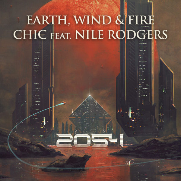 Earth Wind And Fire Chic Tour
