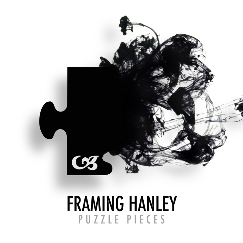 """FRAMING HANLEY RETURNS WITH NEW SINGLE """"PUZZLE PIECES"""" OUT NOW ..."""