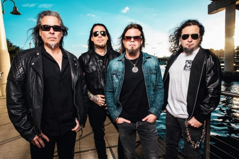 Queensryche take hold of the flame original video